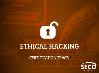 Certification track Ethical Hacking