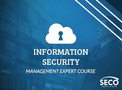Information Security Management Expert