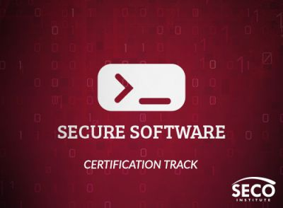 Secure Programming Certification