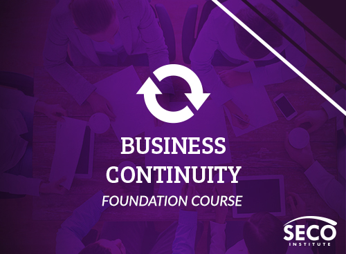Business Continuity Foundation