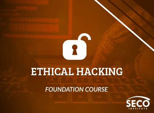 Ethical Hacking Foundation