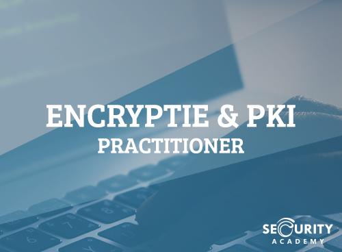 ENCRYPTIE & PKI
