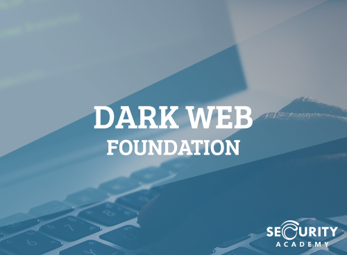 DARK WEB FOUNDATION