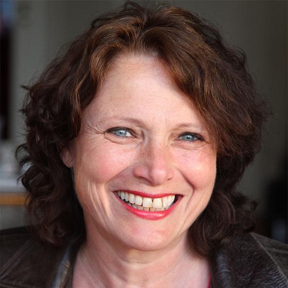 Eugenie Verhaar